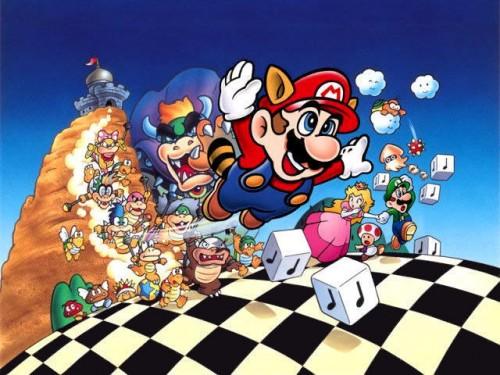 Mario 25 anos